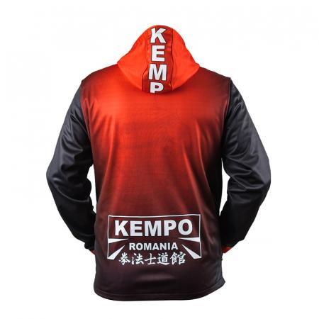 Geaca Armura Kempo1