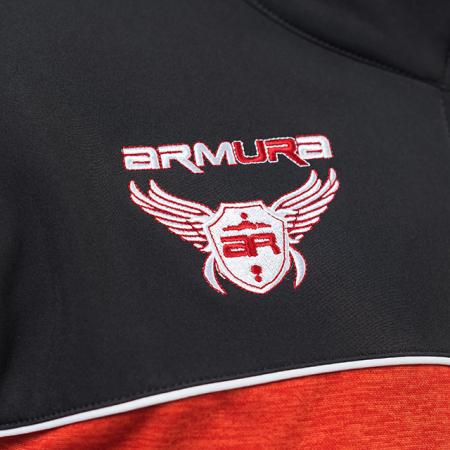 Geaca Softshell  TeamLine Armura3