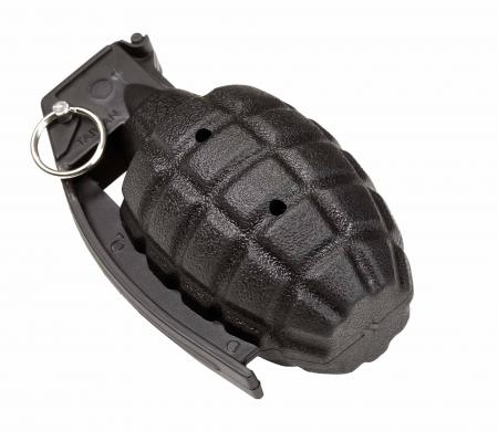 Replica plastic pentru antrenament Armura0