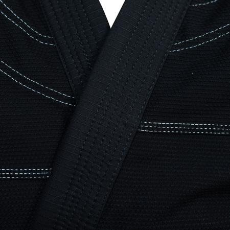 Kimono de BJJ  Praetorian 2.0 Negru Armura5