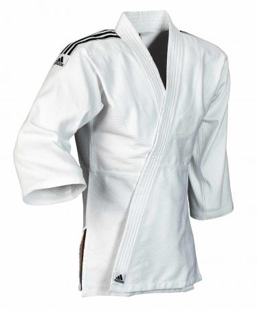 Kimono Judo  Club Adidas2