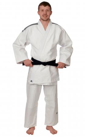 Kimono Judo Training Adidas [1]