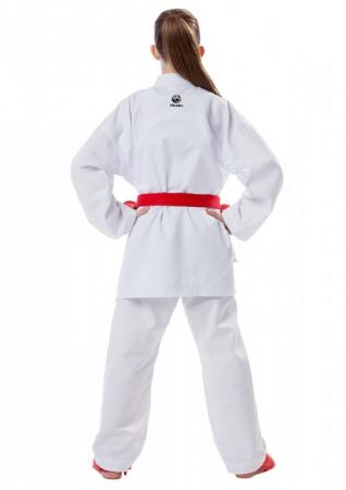 Kimono Karate  Kumite Master WKF Junior Tokaido3