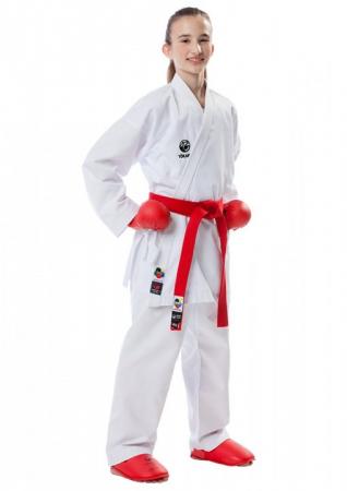 Kimono Karate  Kumite Master WKF Junior Tokaido2