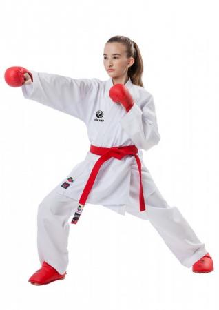 Kimono Karate  Kumite Master WKF Junior Tokaido1
