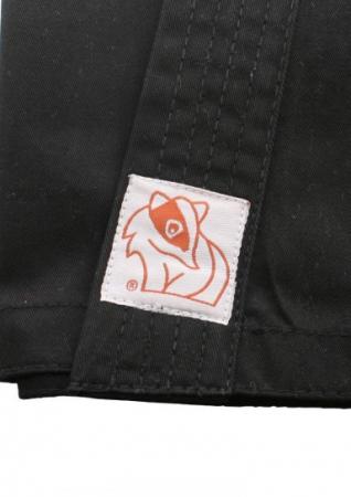 Kimono Karate  Negru Dax Sports2