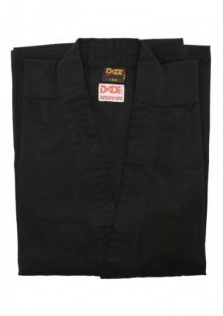 Kimono Karate  Negru Dax Sports1