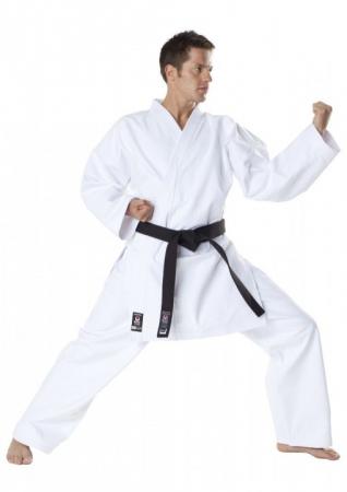 Kimono Karate  Tsunami Silver JKA Tokaido0