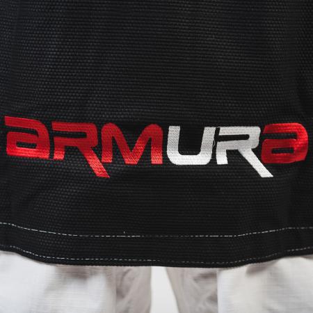 Kimono Kempo Armura3