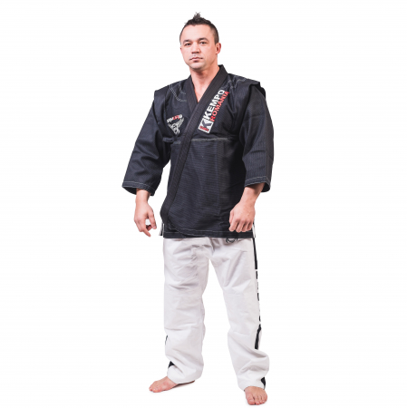Kimono Kempo Armura0