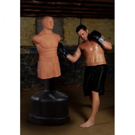 Manechin arte martiale BOB XL Armura2