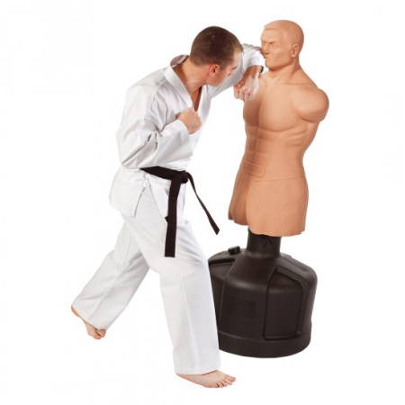 Manechin arte martiale BOB XL Armura3