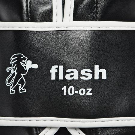 Manusi de Box Leone Flash Negre [5]
