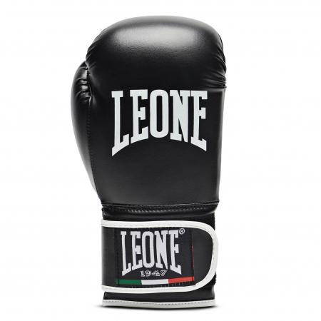 Manusi de Box Leone Flash Negre [1]