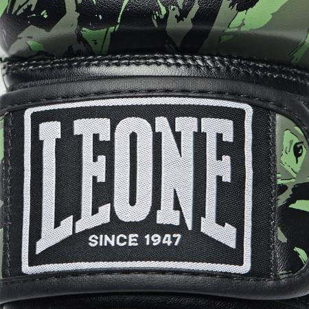 Manusi de Box  Leone Leo Camo Junior [4]