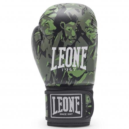 Manusi de Box  Leone Leo Camo Junior [1]