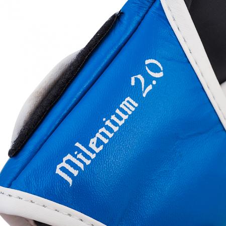 Manusi de MMA  Milenium 2.0 Albastre Armura5