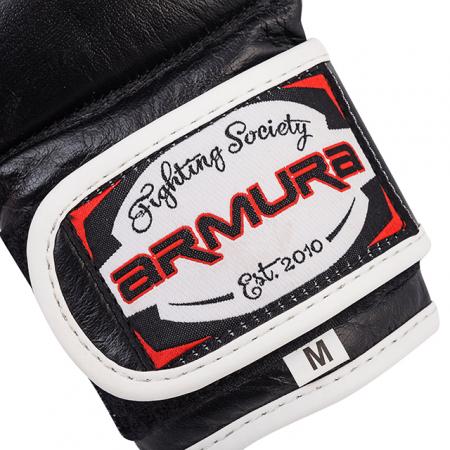 Manusi de MMA ARMURA Milenium 2.0 Negre [2]