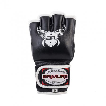 Manusi de MMA ARMURA Milenium 2.0 Negre [1]