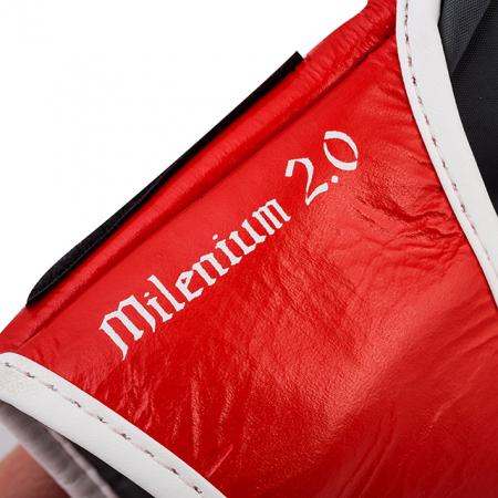 Manusi de MMA  Milenium 2.0 Rosii Armura5
