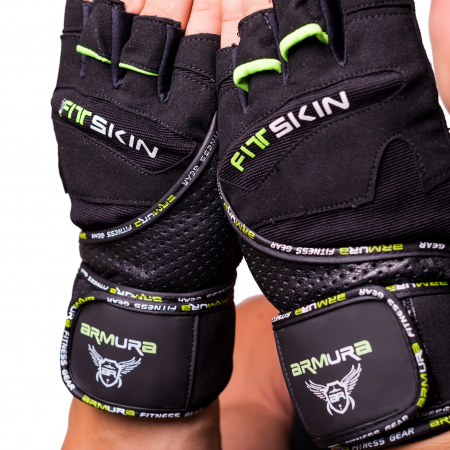 Manusi fitness Fitskin Premium Line0