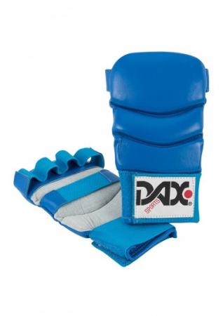 Manusi Ju Jitsu  Kumite 4 Albastre Dax Sports