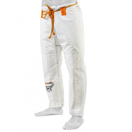 Pantaloni kimono BJJ Armura [0]
