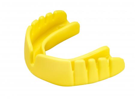 Proteza dentara  Snap Fit Galbena Junior Opro