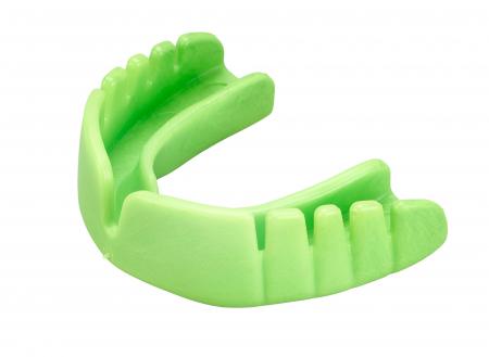 Proteza dentara  Snap Fit Verde Neon Senior Opro