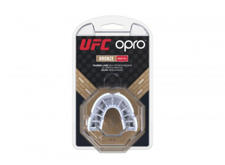 Proteza  UFC Senior  Bronz Level Alba Opro2