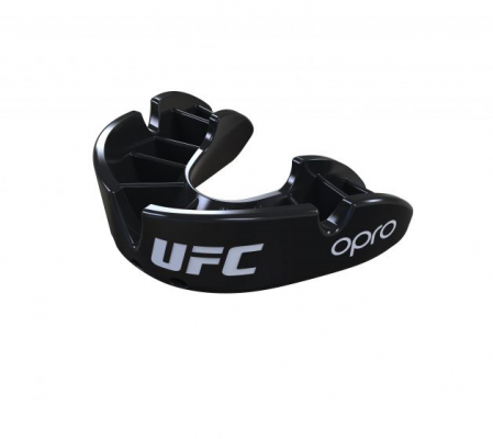 Proteza  UFC Senior  Bronz Level Neagra Opro0