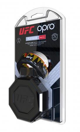 Proteza  UFC Senior  Platinum Level Opro4