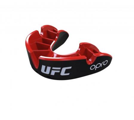 Proteza  UFC Senior  Silver Level Neagra Opro0