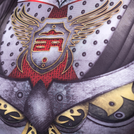 Rashguard  Daos Armura3