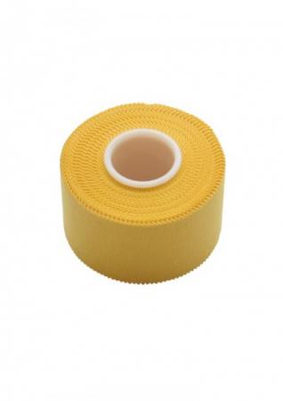 Rola Tape 3.8 cm Galbena Dax Sports