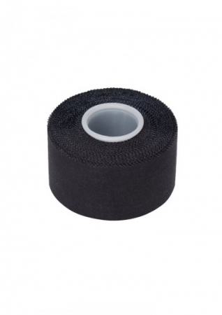Rola Tape 3.8 cm Neagra Dax Sports