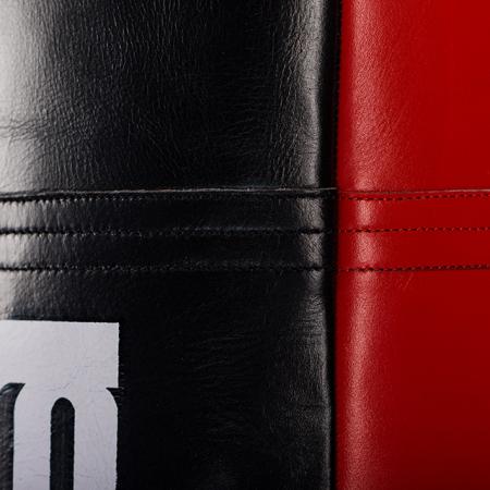 Sac de box din piele naturala  2.0 umplut  180 cm Armura4
