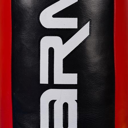 Sac de box din piele naturala  2.0 umplut  180 cm Armura3