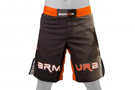 Sort de MMA  Bushido Armura1