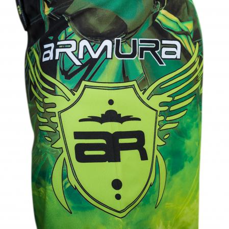 Sort de MMA  Scorpion 2.0 Armura2