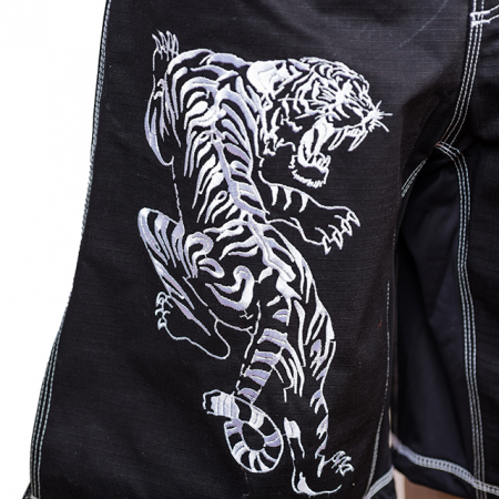 Sort de MMA  Tigris Armura [3]