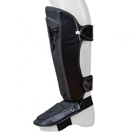 Tibiere Premium Black Armura1