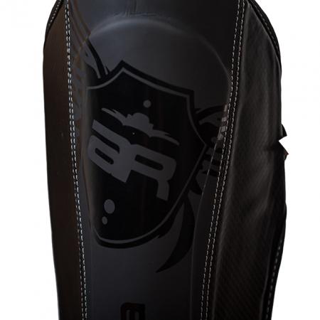Tibiere Premium Black Armura4
