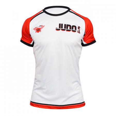 Tricou  ARMURA Judo1
