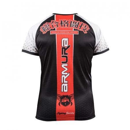 Tricou ARMURA MMA2