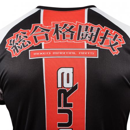 Tricou ARMURA MMA4