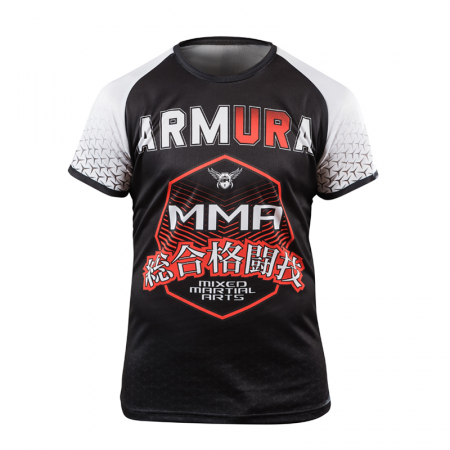 Tricou ARMURA MMA1