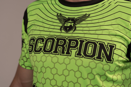 Tricou Armura Scorpion3