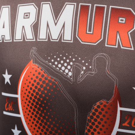 Tricou ARMURA Kickboxing6