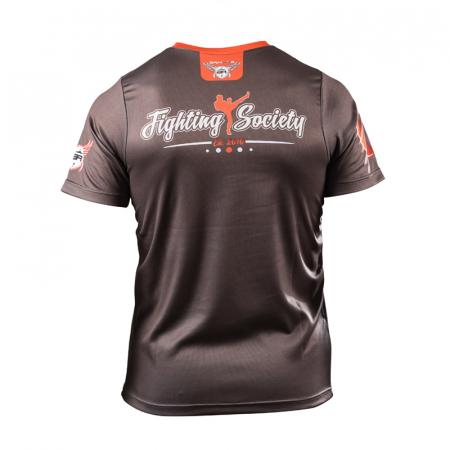 Tricou ARMURA Kickboxing1